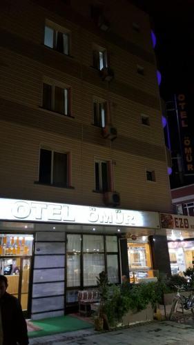 Izmir Ömür Hotel indirim kuponu