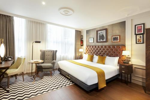 Hotel Indigo - Edinburgh - Princes Street photo 21