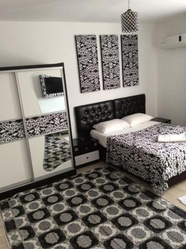 Alanya Fortune Alkan Apartments rooms