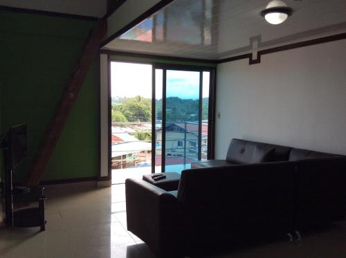 Bocas Town Apartments Photo