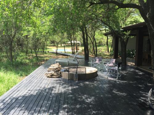 Jacana Lodge Photo