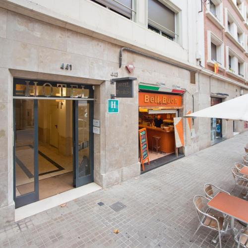Apartamentos Atica photo 49