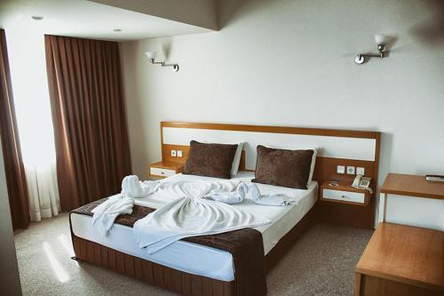 Baliktasi Hotel, Ordu