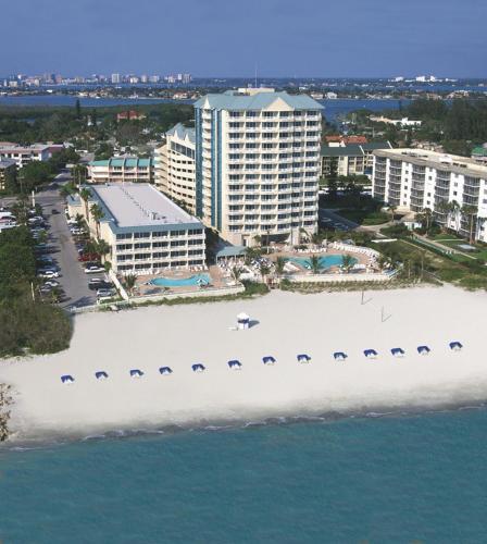 Lido Beach Resort Hotel Sarasota