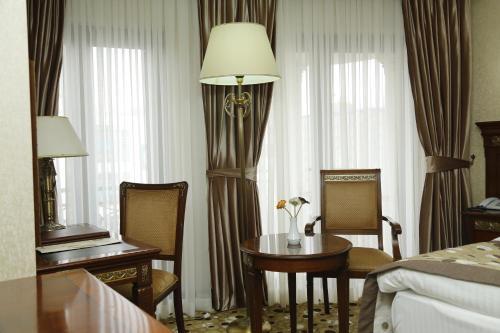 Ilci Residence Hotel, Ankara
