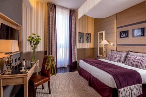 The Inn at the Spanish Steps-Small Luxury Hotels photo 45