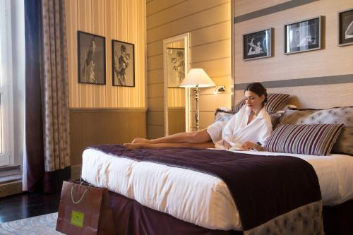 The Inn at the Spanish Steps-Small Luxury Hotels photo 46