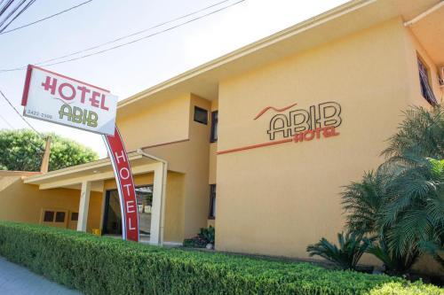 Foto de Hotel Abib