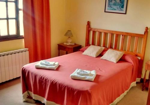 Foto de Club Hotel Valle Del Volcan