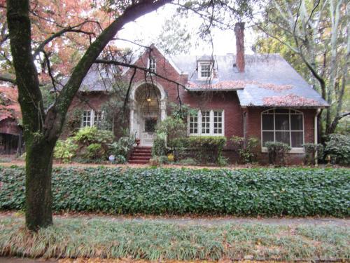 Inman Park Bed And Breakfast - Atlanta, GA 30307