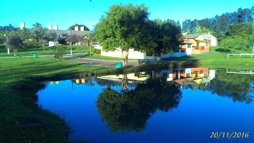 Foto de Hotel Fazenda Vale das Águas