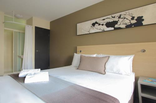 ibis Budget - Melbourne CBD photo 13