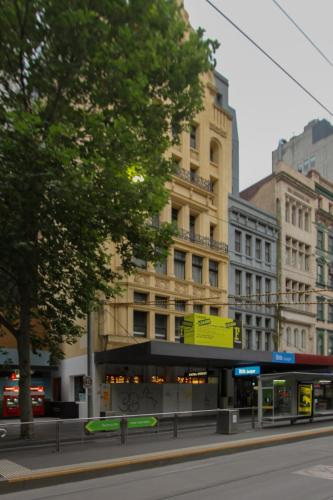 ibis Budget - Melbourne CBD photo 16