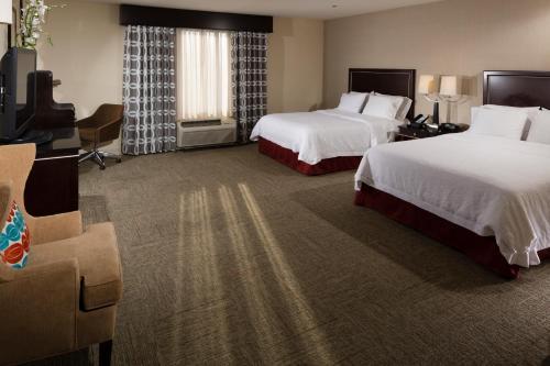 Hampton Inn & Suites Las Vegas South photo 14