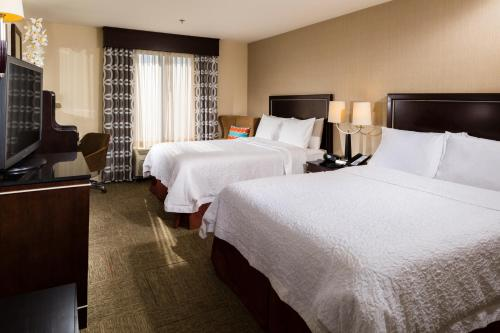 Hampton Inn & Suites Las Vegas South photo 18