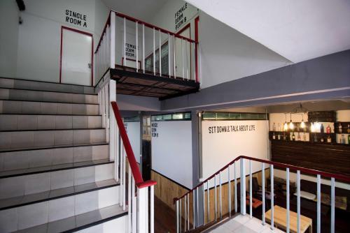 il Treno Hostel photo 6