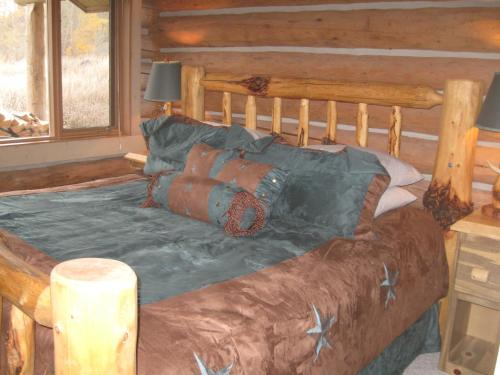 Rye Creek Lodge Photo