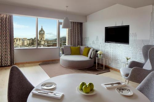 Radisson Collection Hotel, Royal Mile Edinburgh photo 78