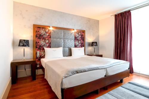 Hotel Ambiance Rivoli photo 25
