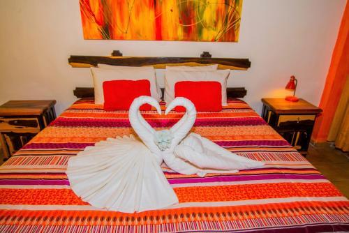 Hotel El Hormiguero Photo