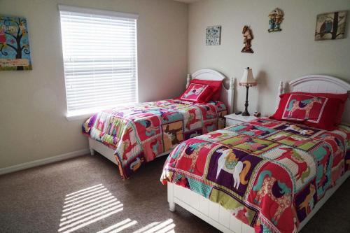 Eight-bedroom House - 1160 - Kissimmee, FL 34747