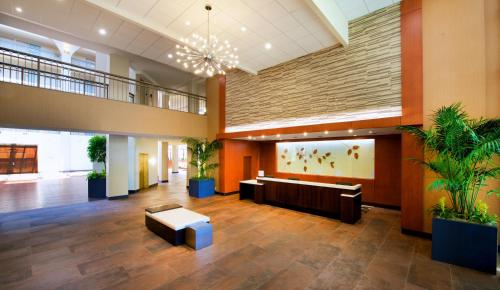 Embassy Suites by Hilton Cincinnati Northeast - Blue Ash Photo