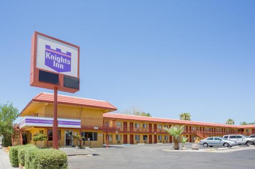 Knights Inn Mesa Photo