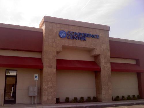 Hampton Inn & Suites Las Vegas South photo 22