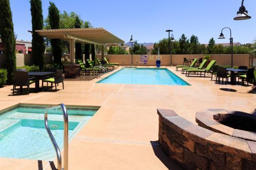 Hampton Inn & Suites Las Vegas South photo 24