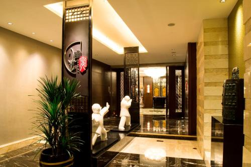 Wanda Vista Beijing photo 35