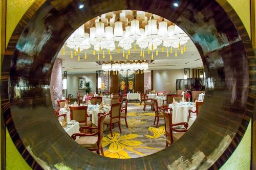Wanda Vista Beijing photo 36
