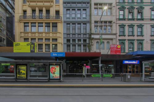 ibis Budget - Melbourne CBD photo 22