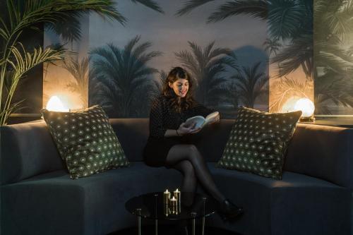 Snob Hotel by Elegancia photo 33