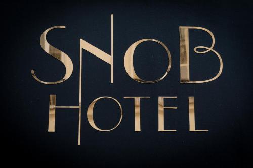 Snob Hotel by Elegancia photo 34