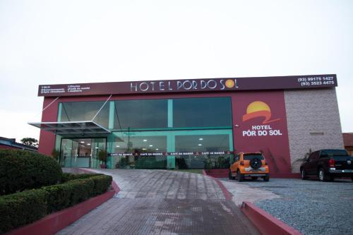 Pôr do Sol Hotel Photo