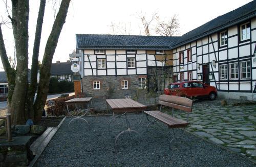 Gästehaus Zum Stehling