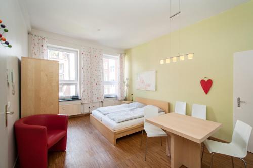 Appartements in der historischen Deichstrasse photo 22