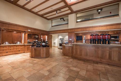 Cabot Lodge Jackson North A Red Lion Hotel - Ridgeland, MS 39157
