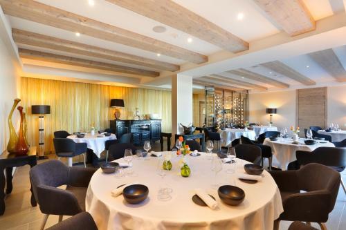 Relais du Silence La Mainaz Hotel Restaurant & Resort