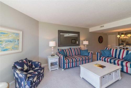 Shorewood - Two Bedroom Condo - 218 - Hilton Head Island, SC 29928