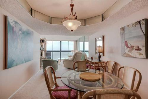 Lighthouse Towers - One Bedroom Condo - 1205 - Clearwater Beach, FL 33767
