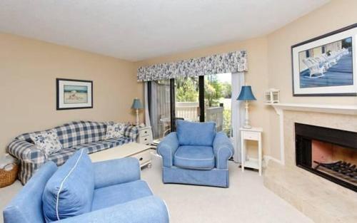 Beachwalk - Two Bedroom Condo - 172 - Hilton Head Island, SC 29928