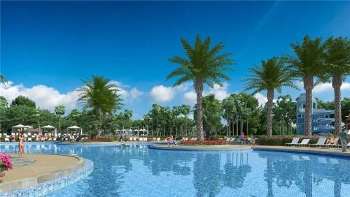 Reunion Nala - Five Bedroom Home - Kissimmee, FL 37474