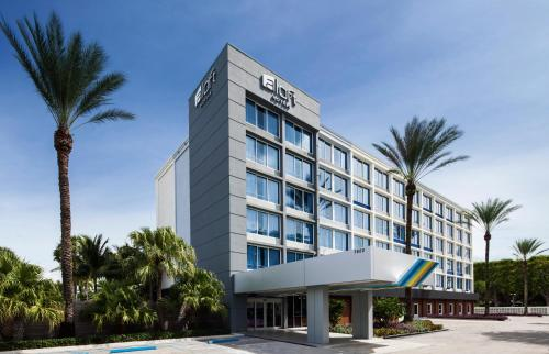 Aloft Miami Dadeland Photo