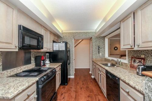 Evian - Three Bedroom Condo - 288 - Hilton Head Island, SC 29928