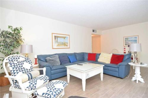 Bay Oaks - Two Bedroom Condo - D-42