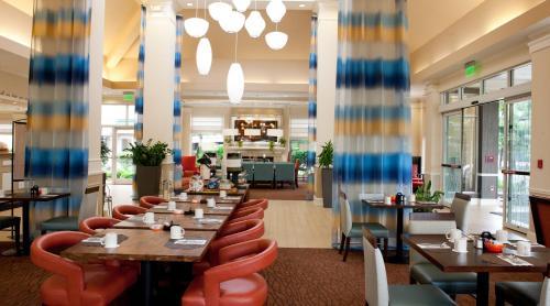 Hilton Garden Inn Secaucus/meadowlands - Secaucus, NJ 07094