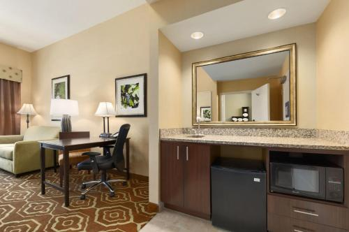 Hampton Inn & Suites San Luis Obispo Photo