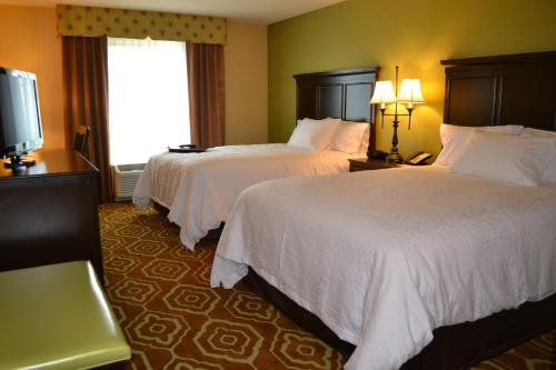 Hampton Inn & Suites San Luis Obispo in San Luis Obispo