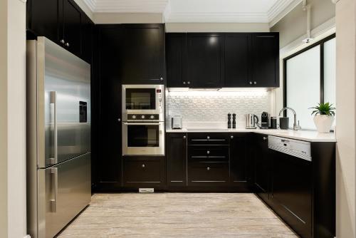 Katoomba Modern Luxury Apartment (3a)